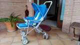 silla paseo Prenatal - foto