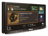 PIONEER 2DIN 7 GPS CARPLAY ANDROID AUTO - foto