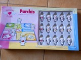 Parchis Hello Kitty - foto