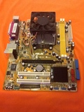 Placa BasemATX Asus M2N-MXSEPLUS AMD3800 - foto