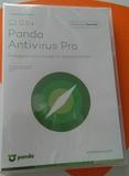 Antivirus panda pro precintado - foto