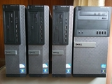 Ordenadores ,  500Gb,  4Gb Ram,  Wifi - foto
