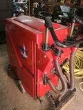 Se vende maquina fregadora industrial - foto