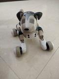 Zoomer. Perro. Mascota interactiva. - foto