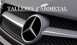 Reparación averías eléctricas Mercedes - foto