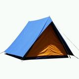 Caseta camping canadiense - foto