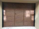 Puertas de Garaje + cancelas - foto