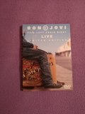 Bon jovi live limited edition 2 dvd - foto
