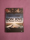Dvd bon jovi lost highway the concert - foto