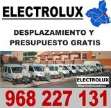 Servicio Electrolux Murcia y Cartagena - foto