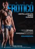 show erotico pub Logroño. Alojamiento - foto