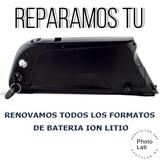 Baterias litio - foto