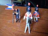Playmobil lote de figuras - foto