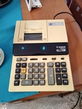 calculadora impresora - foto