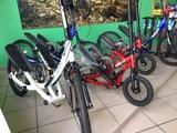 Alquiler y Venta Bici Elíptica Stepbike - foto