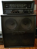 Ampli H&k warp t. por guitarra electrica - foto