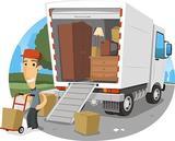 Alquiler de furgon y Mudanzas - foto