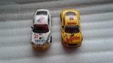 2 coches ninco - foto
