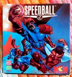 Speedball 2 - foto