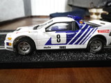 ford rs 200 4x4 - foto