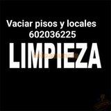 VACIAR PISOS Y LOCALES - foto