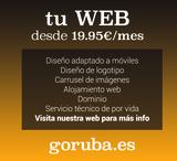 ¿BUSCAS UNA PÁGINA WEB? - foto