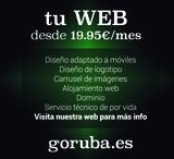 TU WEB EN BADAJOZ - foto