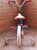 Bicicleta ninÑo / niÑa - foto