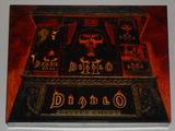 Diablo II. Diablo Battle chest. - foto