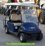 CLUB CAR VILLAGER 4 - foto
