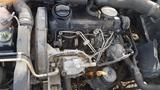 Motor Volkswagen Bora - foto