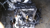 Motor Audi A4 Advant. - foto