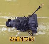 Caja de cambios automÁtica suzuki jimny - foto
