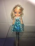 Muñeca Elsa Frozen - foto