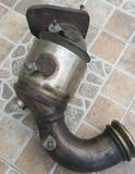 Catalizador  opel astra h  1.9 cdti - foto