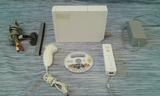 wii+juego+mando+nunchuk+cables - foto