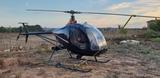Se Vende Helicóptero Ultraligero - foto