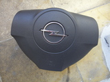 Airbag volante opel astra h - foto
