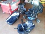 sillas y accesorios bebe - foto