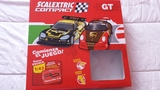 Scalextric compact gt - foto
