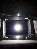 pantalla central astra H - foto