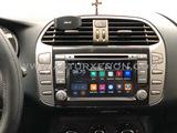 Radio GPS Android para Fiat Bravo - foto