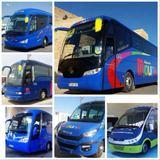 Alquiler de autobuses y minibuses - foto