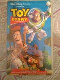Toy Story (Juguetes) - VHS - foto