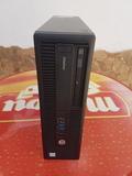HP CORE I5 6500 8GB DDR4  W10 500GB - foto