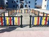 012 valla parques juegos - foto