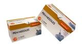 Agujas para pluma insulina - foto