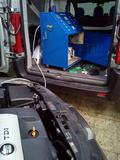 Descarbonizado  motores-FAP+.EGR+80E - foto