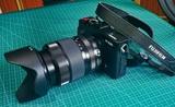 Fuji XE2s - foto