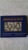 historia de la peseta - foto
